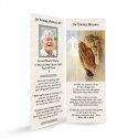 CEL58 Memorial Bookmark