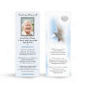 CEL61 Memorial Bookmark