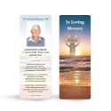 CEL71 Memorial Bookmark