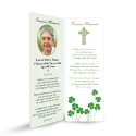 CEL85 Memorial Bookmark