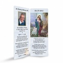 JC08 Memorial Bookmark