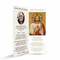JC09 Memorial Bookmark