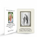 MARY45 Memorial Wallet Card