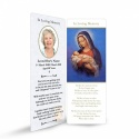 MAR11 Memorial Bookmark