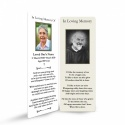 ST17 Memorial Bookmark