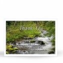 SCE63 Memorial Thank You Card