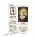 ST04 Memorial Bookmark