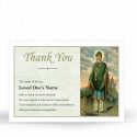ST08 Memorial Thank You Card