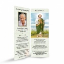 ST12 Memorial Bookmark